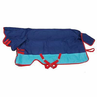 Horseware Amigo Mio Lite All in One Turnout Rug Waterproof No Fill Breathable