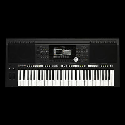 Yamaha PSR-S970 61-Key Arranger Workstation w/ Built-In Speakers