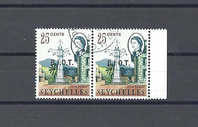 BIOT 1968 SG 5/5a USED Cat £17