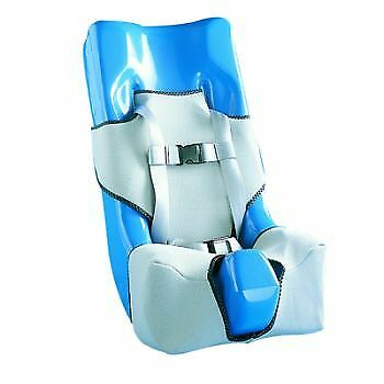 Cando Tumble Forms 2 - Feeder Seat Only - Medium - Blue