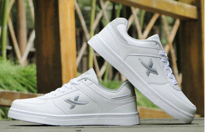 CANX - Canvas Elevator Shoes - 7cm Taller Height Increasing Shoes