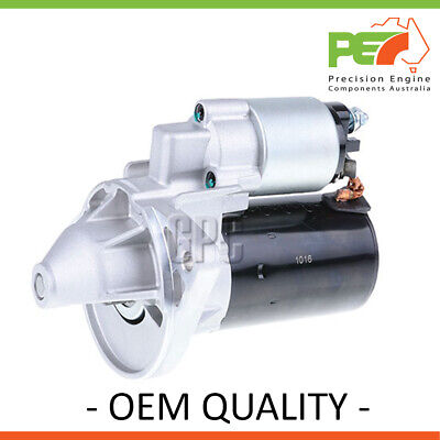 *OEM QUALITY* Starter Motor For Ford Falcon Fg I Xr6 4.0l Barra E-gas