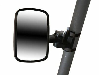 ATV Tek UTVMIR1 Clearview UTV Mirror with Vibration Isolator and Breakaway