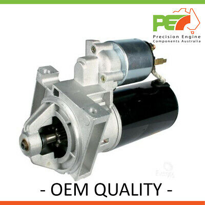 *OEM QUALITY* Starter Motor For Hsv Clubsport Vs Series 2 5.0l Lb9 304 Cu.in