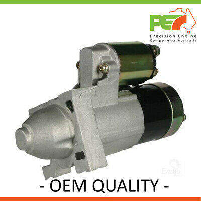 *OEM QUALITY* Starter Motor For Holden Calais Vy Series 2 5.7l Gen3 Ls1