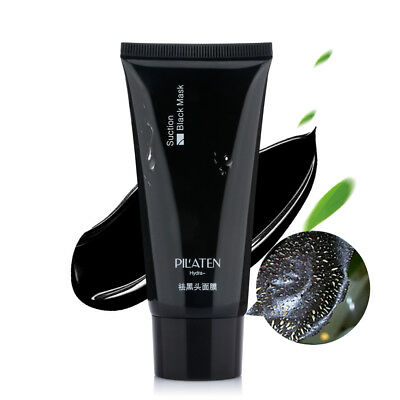 Blackhead Remover Face Mask Deep Cleansing Purifying Peel Off Acne Black Mud US