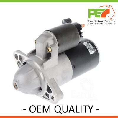 *OEM QUALITY* Starter Motor For Chrysler Neon Ja 2.0l S4re 420h Ecb