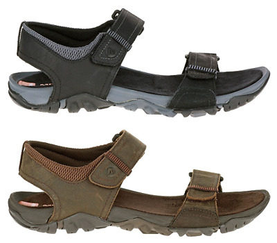 a5ad335a3f3 Merrell Telluride Strap Mens Sport Athletic Sandals Shoes for Summer All  Sizes