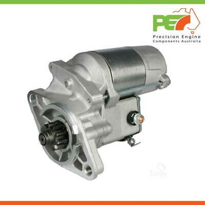 *TOP QUALITY* Starter Motor For Toyota Hilux Ln106r 2.8l 3l