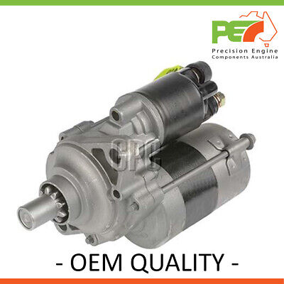 *OEM QUALITY* Starter Motor For Honda Jazz Gd 1.3l L13a# I-dsi