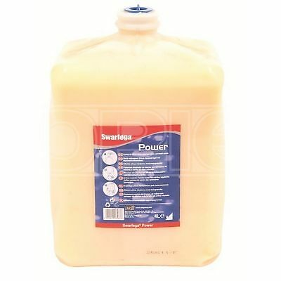 Swarfega Power Hand Cleaner (SWNC4LTR) - 4 Litre Cartridge