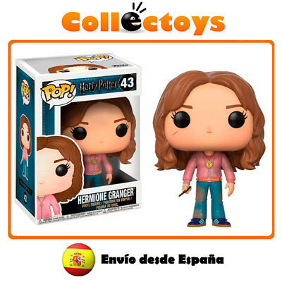 Figura Funko Pop Vinyl Figure - Harry Potter - Hermione Granger with Time Turner