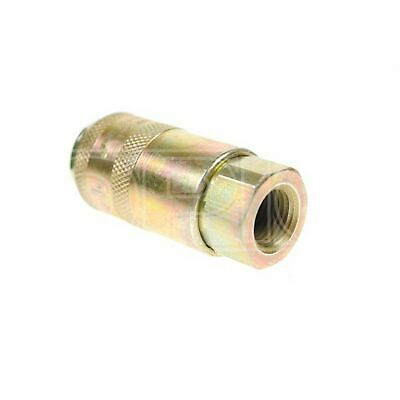 Maypole 1/4in. STD Female Coupling (74602)