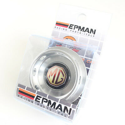 MG 6 Oil Cap Silver Anodised Billet Aluminium for 1.8 SAIC Kavachi Engine