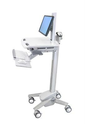 StyleView Medical Cart LCD Pivot