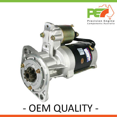 *OEM QUALITY* Starter Motor For Thermo King Super Ii 50 Max 2.2l Di