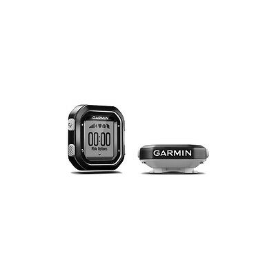 Garmin Edge 25 Cycle Sat Nav/GLONASS Navigator - Black