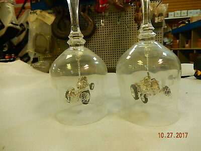 1996 & 1997 Ford New Holland Christmas Bell