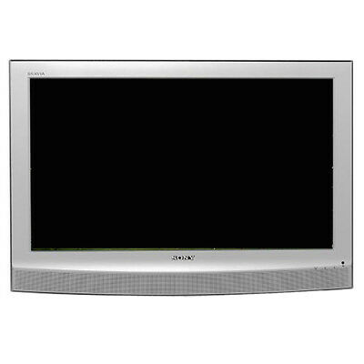 sony bravia kdl 32w4000 lcd fernseher eur 1 00. Black Bedroom Furniture Sets. Home Design Ideas
