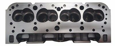 SBC Cast Iron Cylinder Head 200 cc 64 cc 23 degree