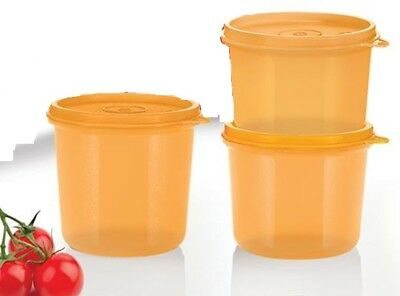 Tupperware Bowl Set 3 -  Free Fedex Shipping