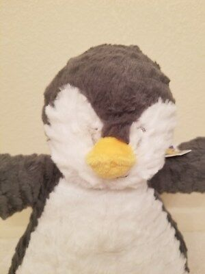 PENGUIN Stuffed Animal Plush Soft Toys Cute Doll Pillow Cushion Kid Toy  12 Inch
