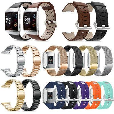 US Various Luxe Watch Band Replacement Wrist Strap Bracelet For Fitbit Ionic