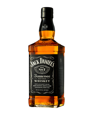 Jack Daniels Scenes From Lynchburg Full Set 750ML 43% Complete/Tags Full/Sealed!