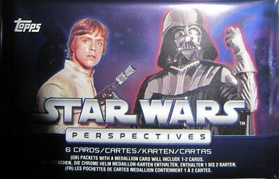 TOPPS - Star Wars Perspectives -