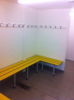 Changing Room Bench