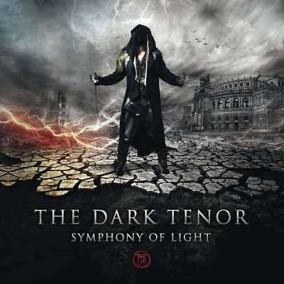 THE DARK TENOR Symphonie of Light CD NEU & OVP