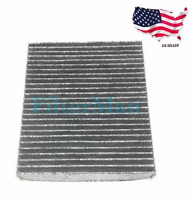 Colorado Cruze Camaro Cabin Air Filter C38224 Fits: Chevrolet Blazer Equinox