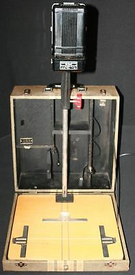 Kodak Portable Miniature Enlarger Model 1