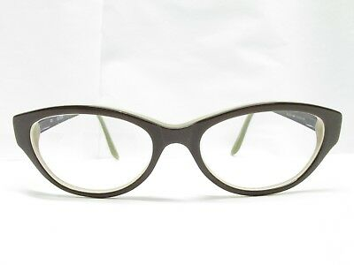 8ac73d08dbe Authentic GUESS GU 2226 CAT EYE DESIGNER EYEGLASSES FRAMES 51-16-135 TV6  97389