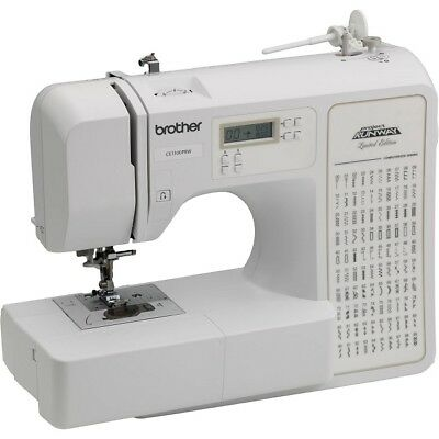 Sewing Machine Brother Industrial Heavy Duty Portable Computerized Electric