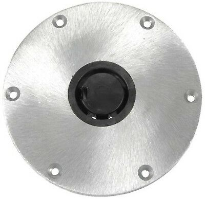 Springfield Marine 1300750-1 2-3/8 9-Inch Base Only for Plug-In Style