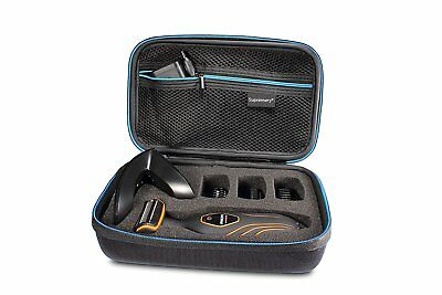 Supremery Philips Bodygroom Series 3000 BG2026/32 Case Hülle Etui Tasche