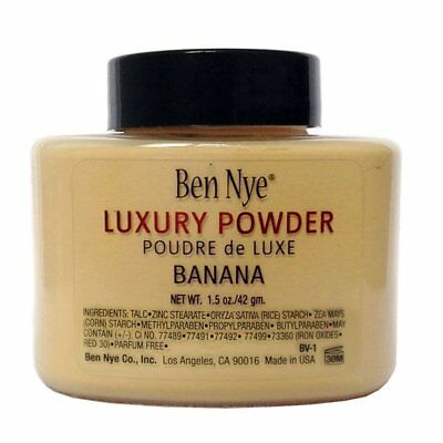Ben Nye Luxury Powder Banana 42g