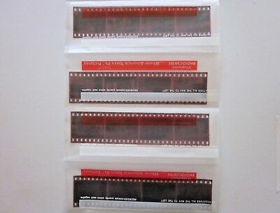 35mm negative sleeve storage holders
