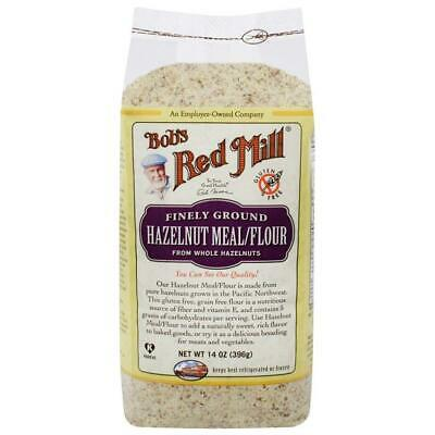 Bob's Red Mill Hazelnut/Meal Flour 14 oz (396 g) Pkg