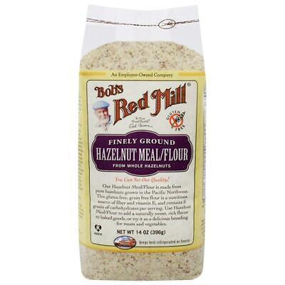 Bob's Red Mill Hazelnut/Meal Flour 14 oz Pkg