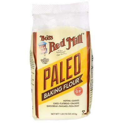 Bob's Red Mill Paleo Baking Flour 16 oz Pkg