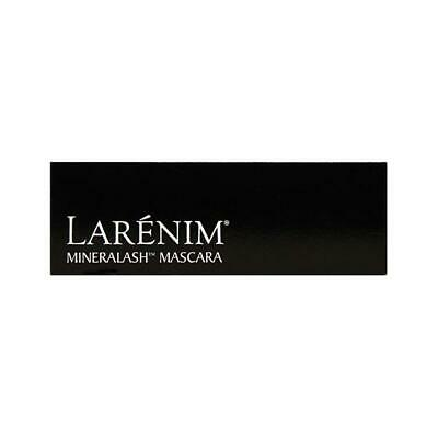 Larenim Mineralash Mascara Black Brown 1 Unit