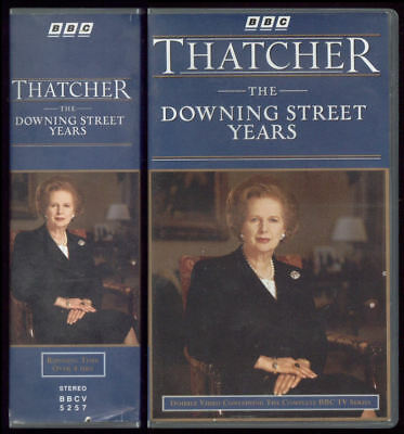 thatcher the downing street years pdf