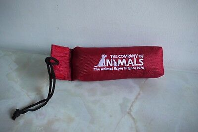 Company Of Animals Clix Canvas Training Dummy Size - Medium