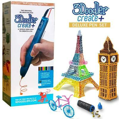 3Doodler 3.0 Create – The World's Best 3D Printing Pen