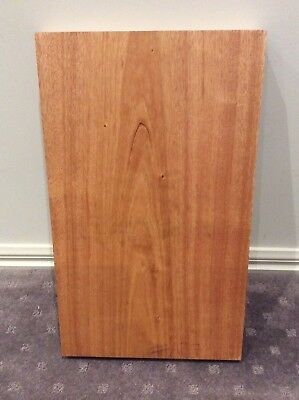 African Mahogany Guitar Body Blank. ONE PIECE. ON SALE Luthier, Timber#AF7