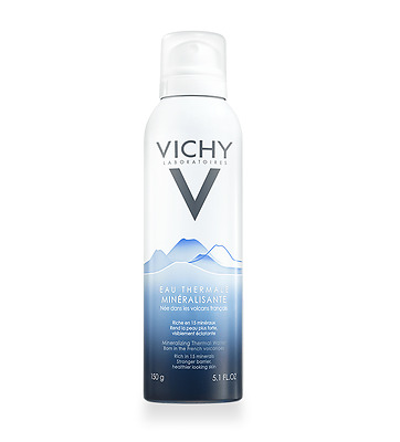 Vichy Acqua Termale Acqua Termale Di Vichy 150Ml Spray