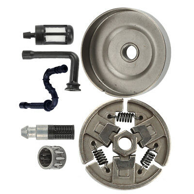 Clutch Assembly Drum Sprocket kit For Stihl MS290 MS390 029 039 MS310 Chainsaw