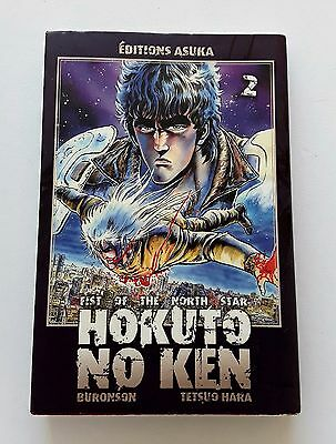 Ken le survivant (hokuto no ken) Asuka tome 2 fist of the north star